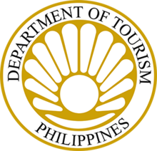 Member of Department of Tourism Philippines